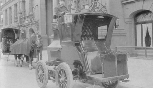 Elektrikli Arabaların İlham Veren Tarihçesi
