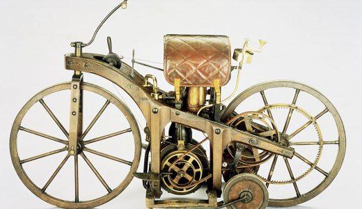 Motosiklet Tarihi