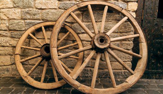 Oto Lastik Deyip Geçmeyin: Tekerleğin Tarihçesi