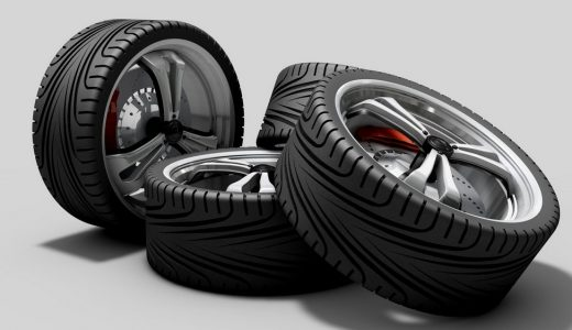 Otomobilinizin Lastiklerine Dikkat Ediyor Musunuz?